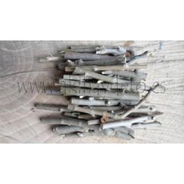 Troncos de madera 8 cm