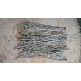Troncos de madera 22 cm