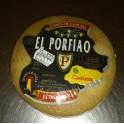 Torta de oveja blanda El Porfiao