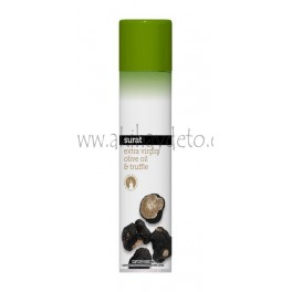 Spray sabor trufa negra 250 ml/152 raciones