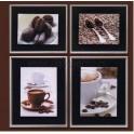 Cuadro café I