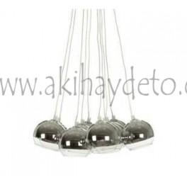Lámpara p/10 luces