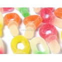 Gominolas chupete de azucar