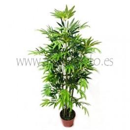 Planta artificial Bambú